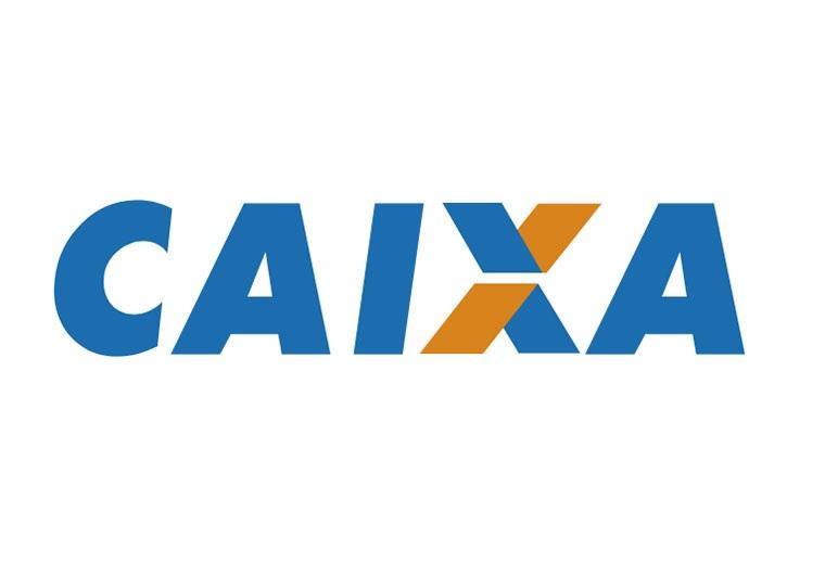 Logotipo Caixa