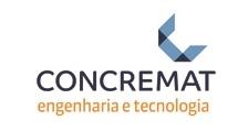 Logotipo Concremat
