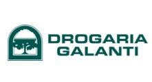 Logotipo Galanti