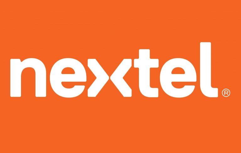 Logotipo Nextel