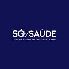 Logotipo So Saude